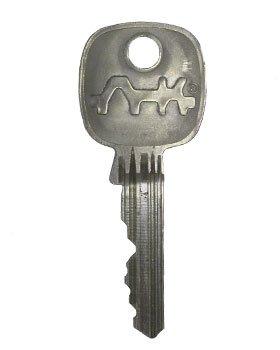 Schlüssel CLEJUSO® Nr. 101,102,103